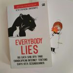 Everybody Lies, Book Review