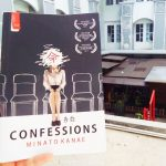 Confessions, Book Review