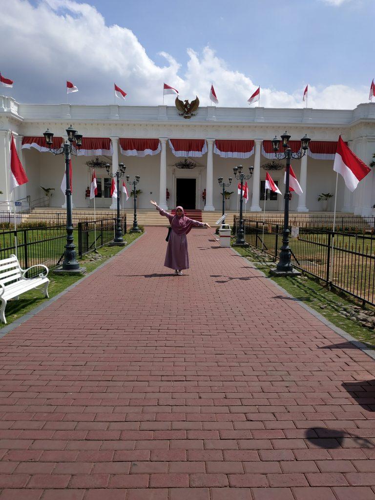 keliling dunia di indonesia