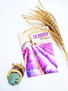 La Barka Cover