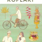 Koplak! Cerita Kades Sawut by Oka Rusmini