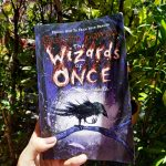 The Wizard Of Once, Cressida Cowell Bikin Heboh Dunia Sihir!