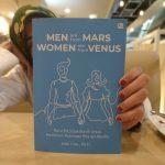 Mengenal Penduduk Mars dan Venus