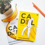CADL, Sebuah Novel Tanpa Huruf E