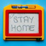 5 Tips Mengusir Kebosanan selama #dirumahaja