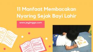 lets read budaya membaca minat baca anak