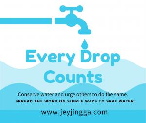 sumberdaya air untuk kehidupan