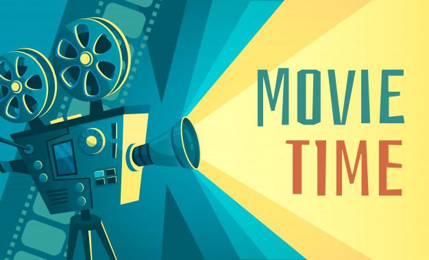 movie time perempuan tangguh