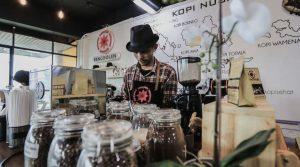 barista bencooleen coffee