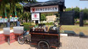 warung kopi dan pelatihan barista