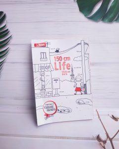 150 cm life