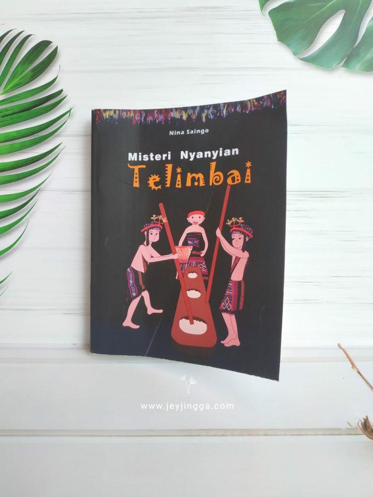 novel anak kisah suku abui