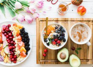 makanan sehat untuk mental dan usus