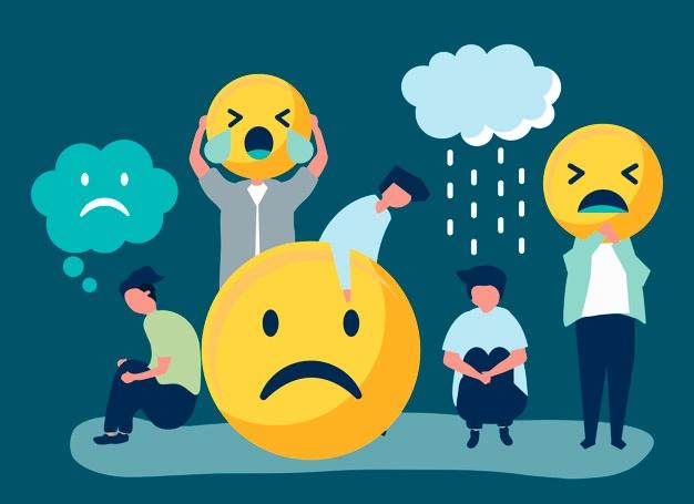 gangguan mental depresi
