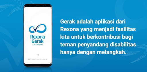 gerak by rexona