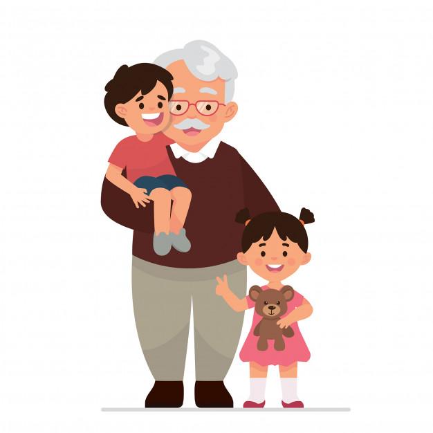 cerita dari kakek