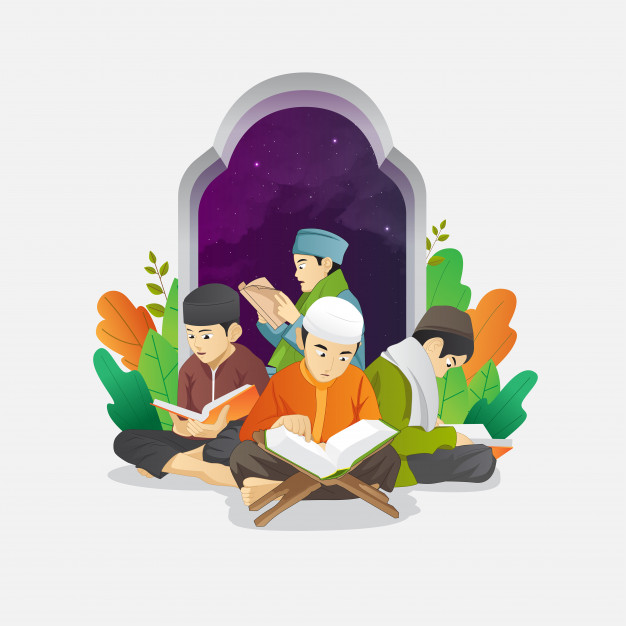metode menghafal al-quran