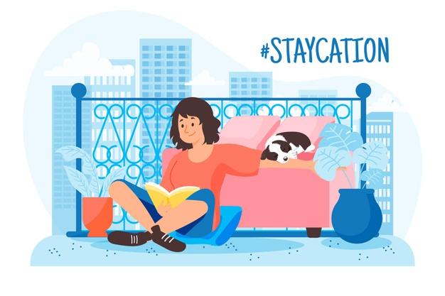 staycation traveloka