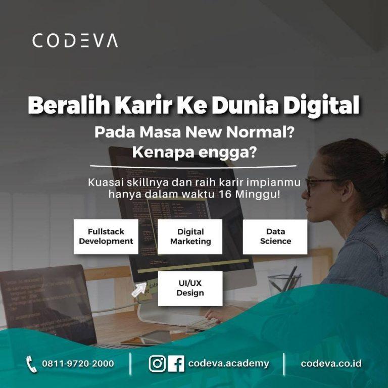 codeva academy digital marketing