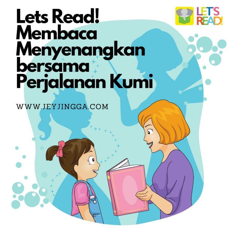 lets read membaca menyenangkan