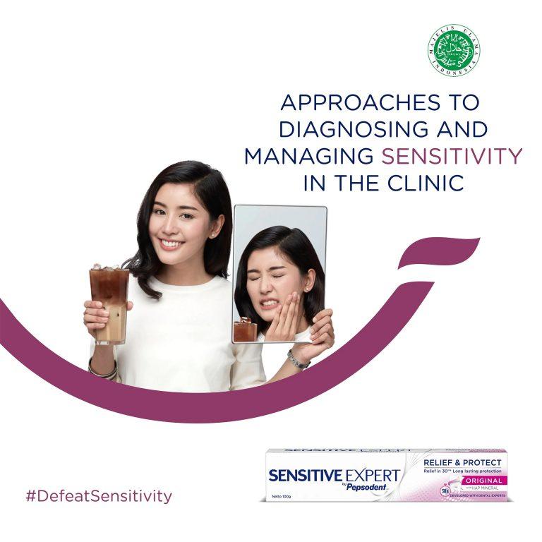 gigi sensitif