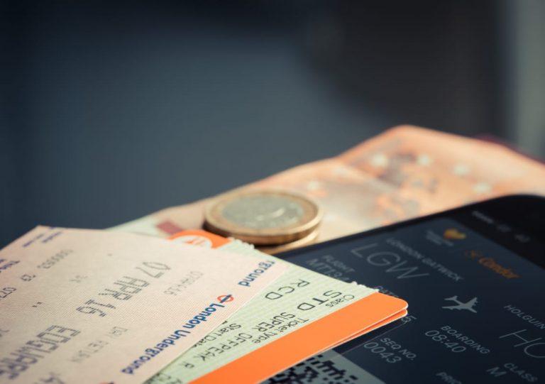 tiket untuk liburan murah