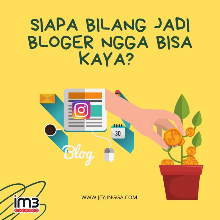 optimasi blog melalui instagram
