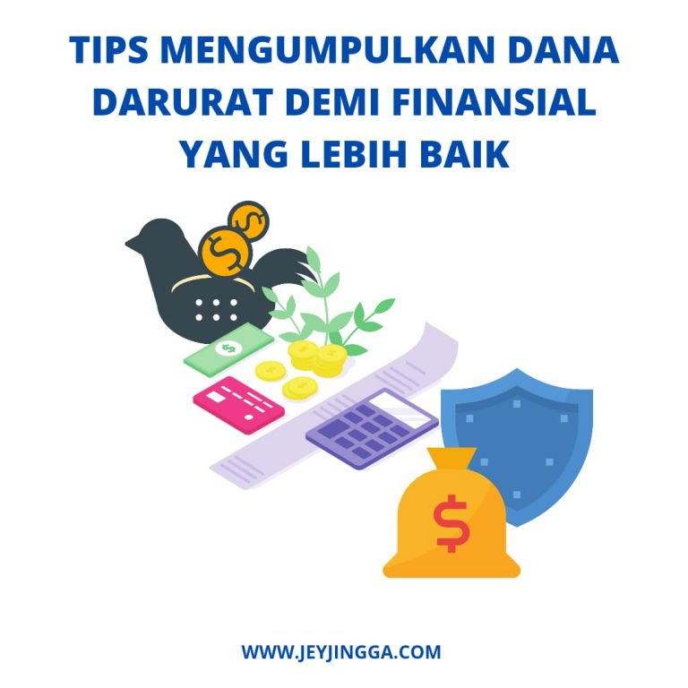 tips mengumpulkan dana darurat