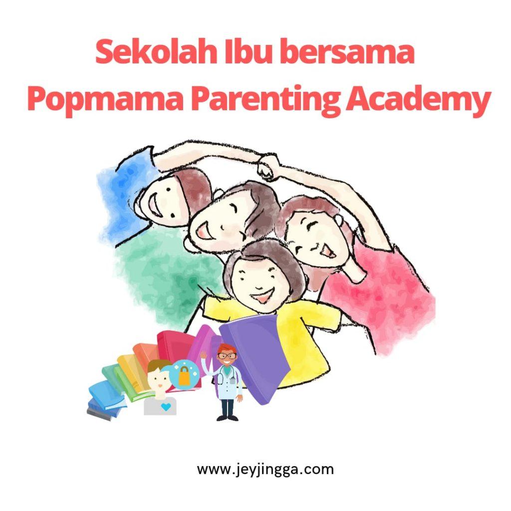 popmama parenting academy