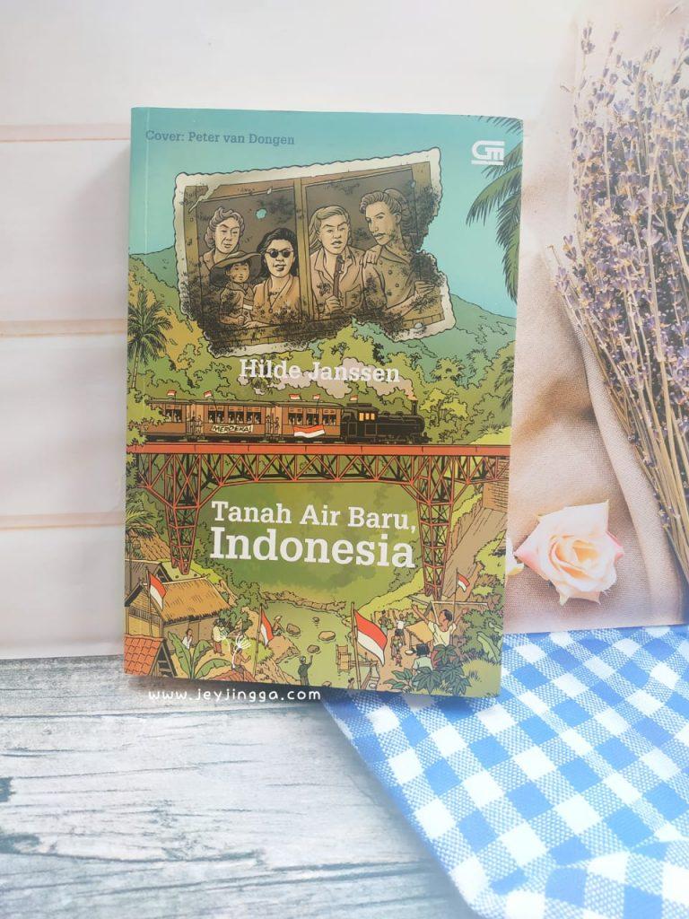 tanah air baru indonesia