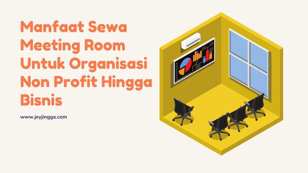 manfaat sewa meeting room