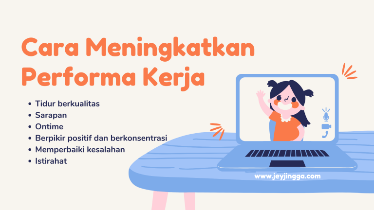 pencarian kerja dan performa kerja