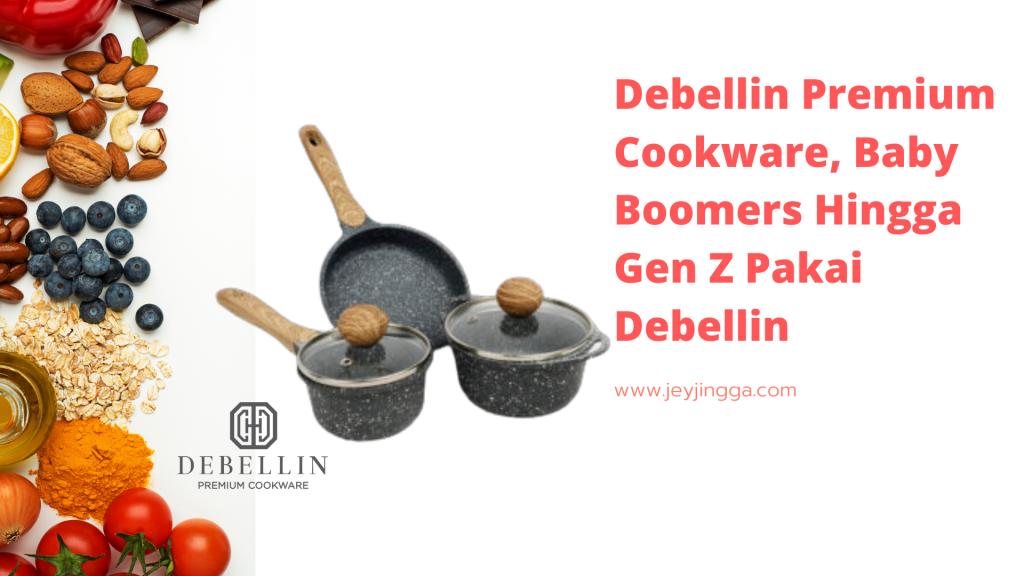 debellin premium cookware