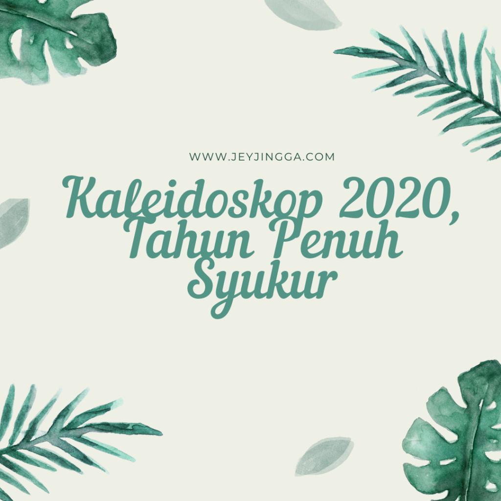 kaleidoskop 2020