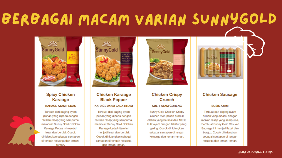varian frozen food