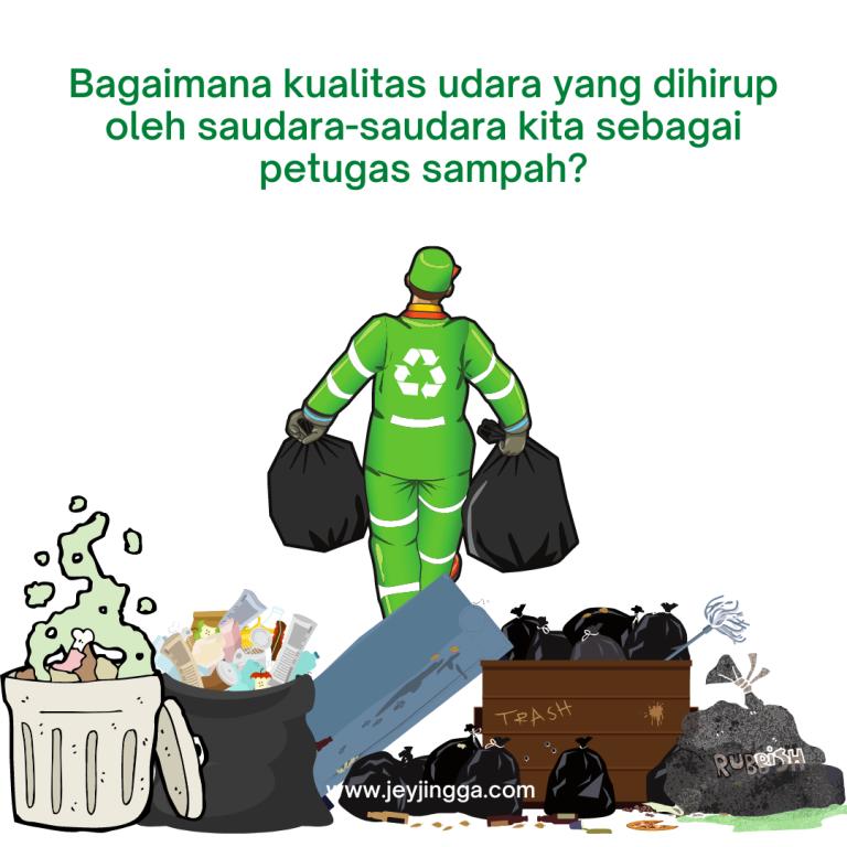 zero waste dan kualitas udara