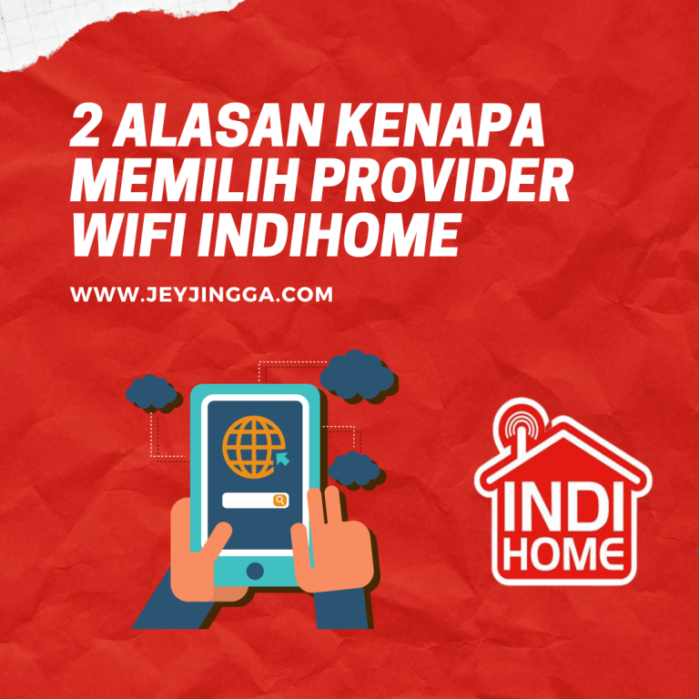 provider wifi indihome
