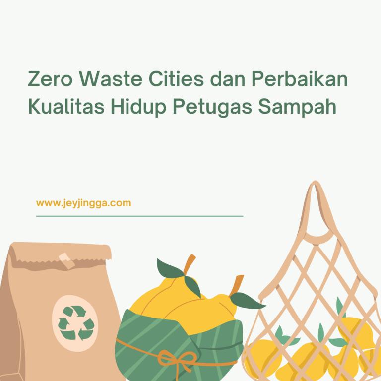 zero waste city project
