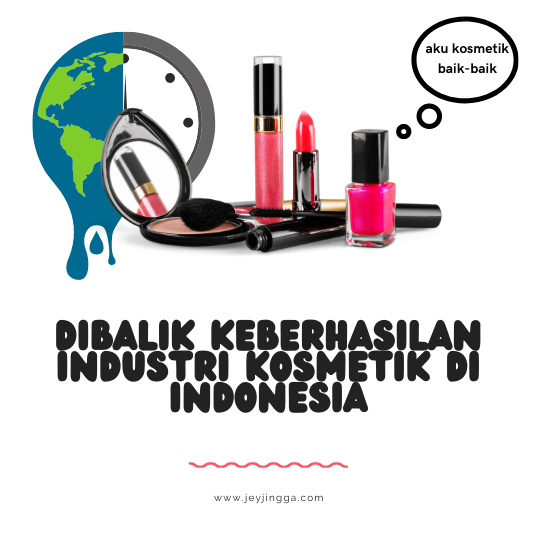 industri kosmetik