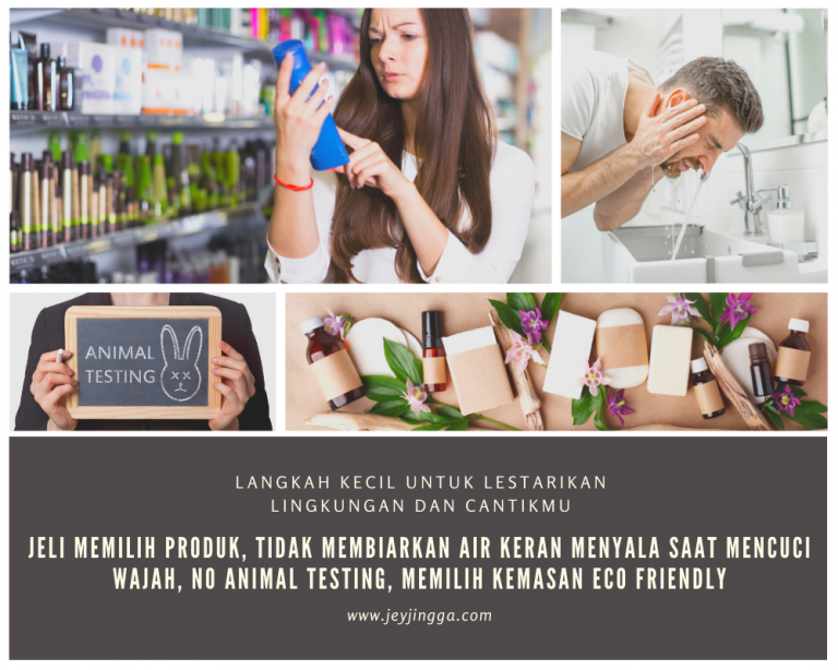 jeli memilih kosmetik