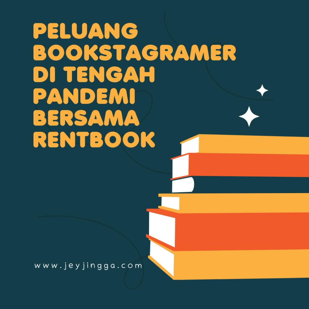 peluang bookstagramer