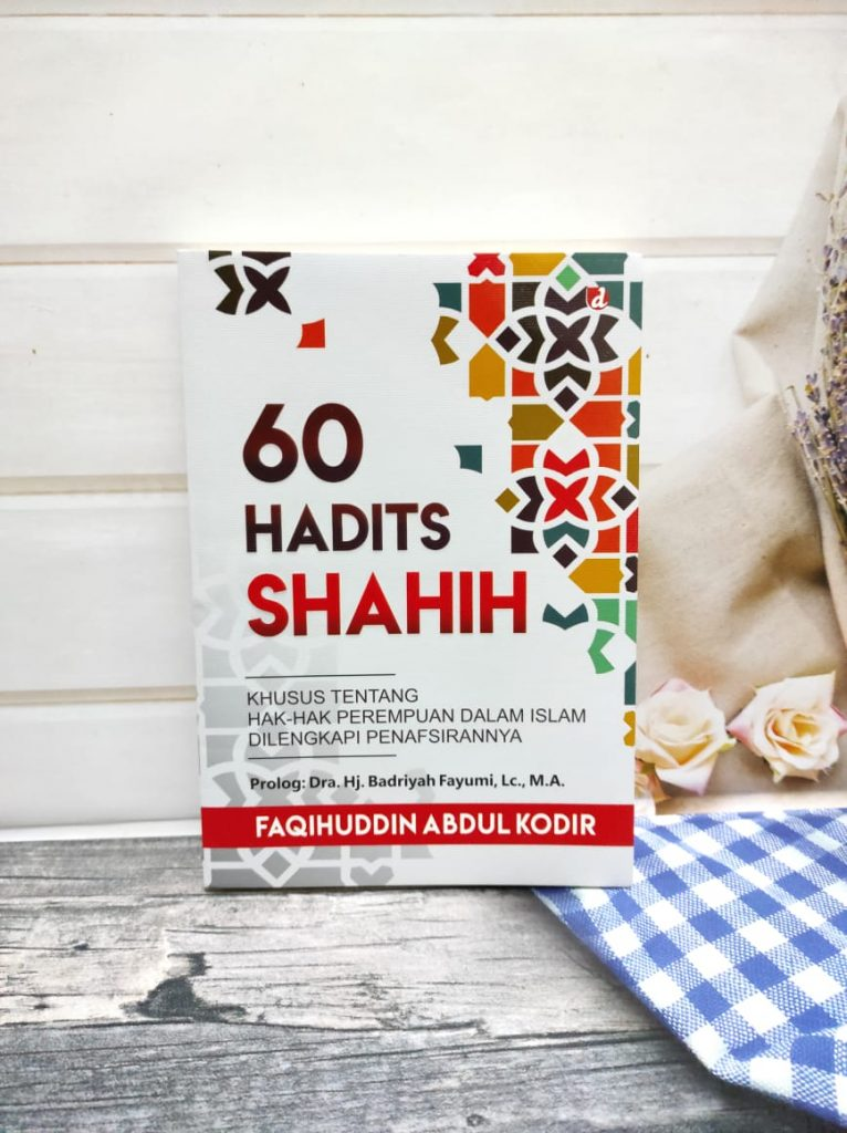60 hadits shahih tentang perempuan