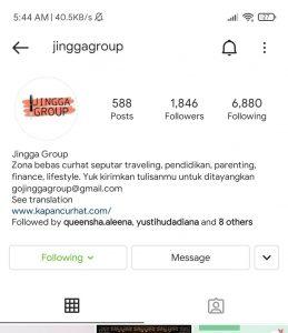 media jinggagroup