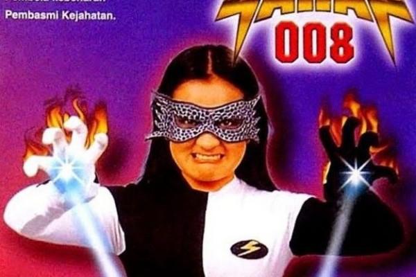 serial tv tahun 90-an