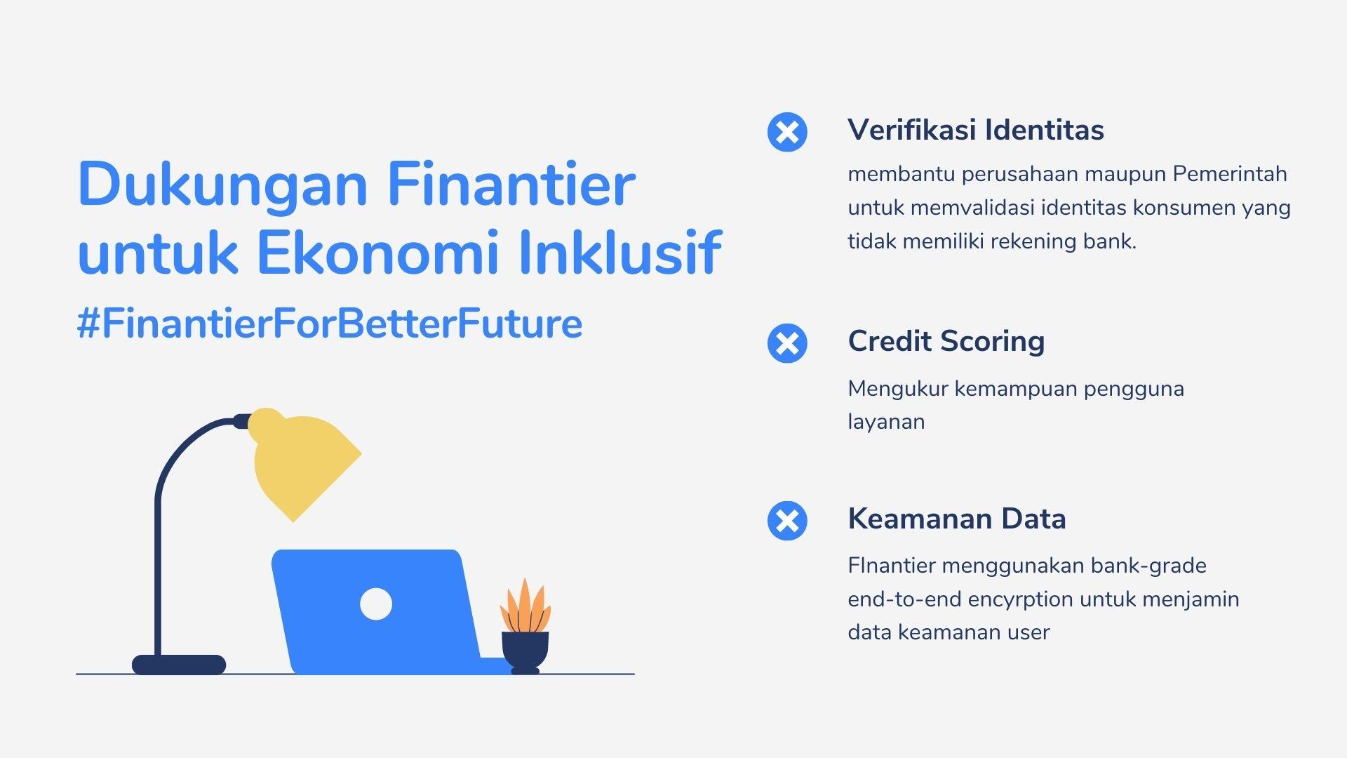 finantier for better future