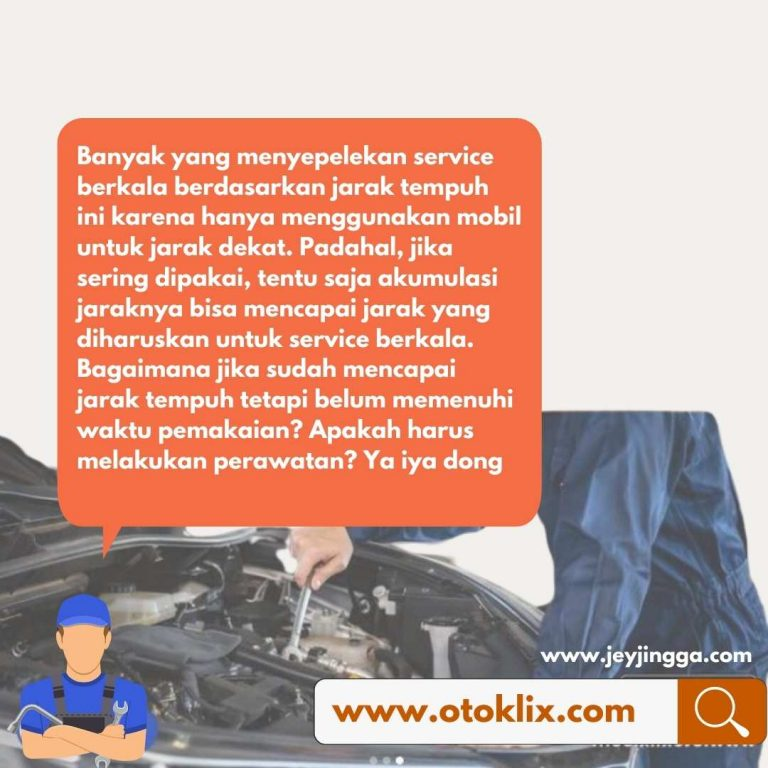 partner servis terbaik otoklix