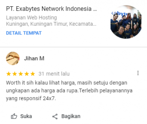 ulasan exabytes indonesia