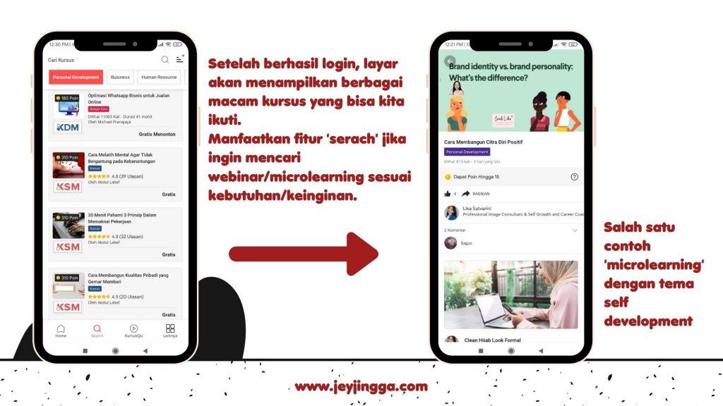 platform belajar online gratis
