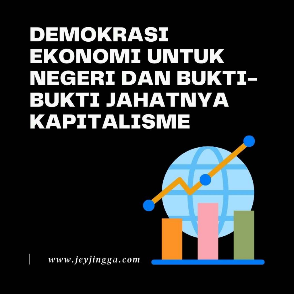 demokrasi ekonomi