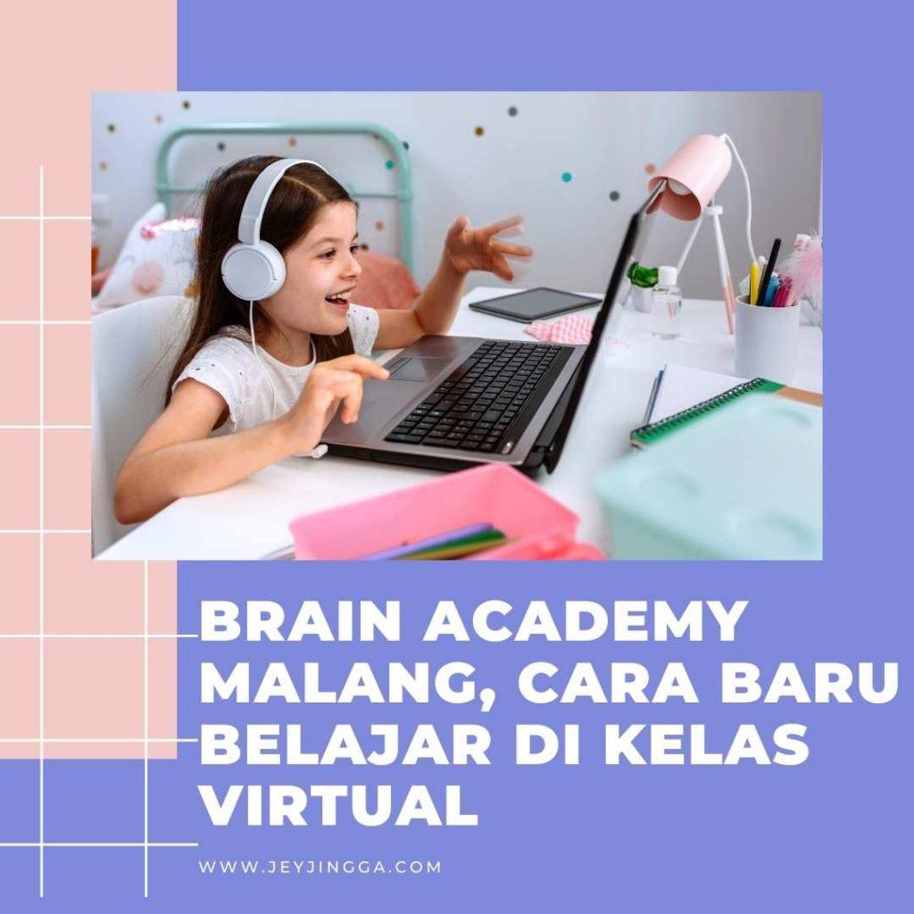 brain academy malang